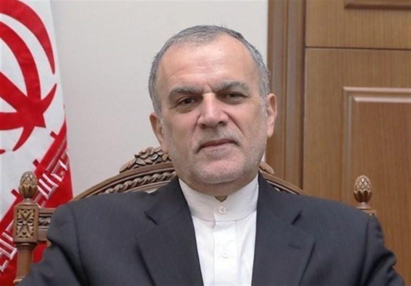 Iran-Afghanistan Trade Unaffected by Political Developments: Deputy FM