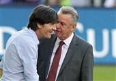 یورو2020| توصیه هیتسفلد به لو: قید مربیگری را بزن و به کارشناسی فوتبال بسنده کن!
