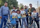 700 جلد کتاب به کودکان محروم شرق کشور اهدا شد + فیلم