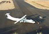 فرودگاه بام نفتی ایران رمقی ندارد/ آیا بازار پرواز هواپیماها در آسمان گچساران داغ میشود?