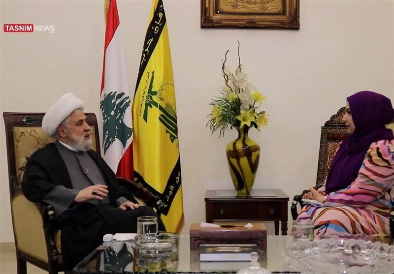 حزب الله لبنان , سید حسن نصرالله ,