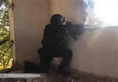 جلوگیری از وقوع چند حمله تروریستی توسط داعش در روسیه
