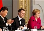 تأکید سران چین، فرانسه و آلمان بر ضرورت بهرهگیری از فرصت احیای برجام