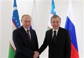گفتوگوی تلفنی رؤسای جمهور روسیه و ازبکستان درباره افغانستان