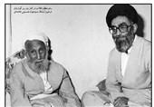 توفیقاتی که رهبر انقلاب از خدمت به پدرشان کسب کردند + عکس