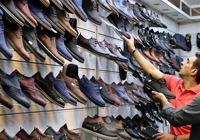 اینفوگرافیک |واردات سالانه ۲۶۵ میلیون دلار کفش به کشور