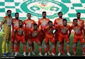Saipa Relegated from Iran Professional League
