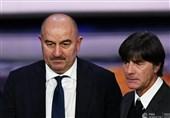 یواخیم لو؛ گزینه جانشینی چرچسوف در تیم ملی فوتبال روسیه