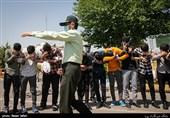 گروگانگیری جویندگان کار در شرکت هرمی!/ 16 متهم بازداشت شدند