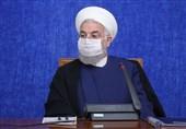شهرک گلخانهای 1600 هکتاری مغان با دستور روحانی افتتاح شد