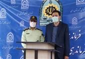 دستگیری 484 نفر از مخلان امنیت در شهرستان ری؛ 11 باند سرقت و قاچاق مواد مخدر متلاشی شد