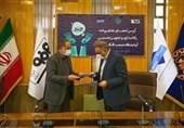 تفاهمنامه راهاندازی و تجهیز نخستین آزمایشگاه صنعت 4.0 میان فولاد مبارکه و دانشگاه صنعتی اصفهان به امضا رسید