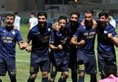 لیگ برتر فوتبال| تراکتور در سیرجان به چهار میخ کشیده شد/ شروع طوفانی گلگهریها در خانه