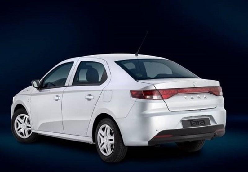 خریداران خودروی تارا مشخص شدند