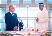 امارات مرغ تخم طلای اسرائیل؛ بن زاید 700 میلیون دلار سود به جیب اسرائیل ریخت