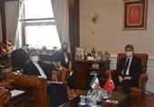 Büyükelçi Ferazmend: İran İle Türkiye Para Birimleriyle Ticaret Yapabilir