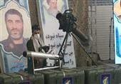 IRGC Gets New Weapons, Unveils Ground-Based Anti-Tank Missile