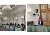 Iran Hosts Intra-Afghan Talks, Including Taliban