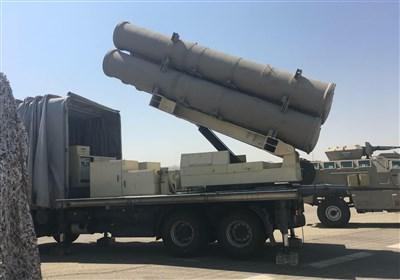 تجهیز نیروی زمینی سپاه به موشکهای بالستیک