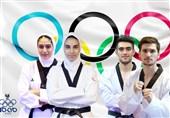 فردا؛ برگزاری مراسم قرعهکشی مسابقات تیمی تکواندوی المپیک توکیو/ نفرات اعزامی مشخص شدند
