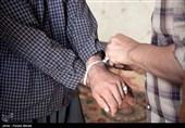 کشف 1177 کیلو مواد مخدر از 2 منزل مسکونی