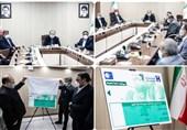 ادغام کارتهای بانکی و شناسایی بازنشستگان به همت بانک صادرات ایران