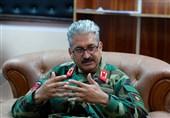 فرمانده جدید بگرام: آمریکاییها شبانه و بدون اطلاع پایگاه را ترک کردند