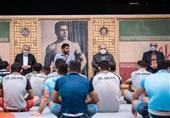 سلطانیفر خطاب به ملیپوشان کشتی: برای کسب مدال در المپیک استرس نداشته باشید