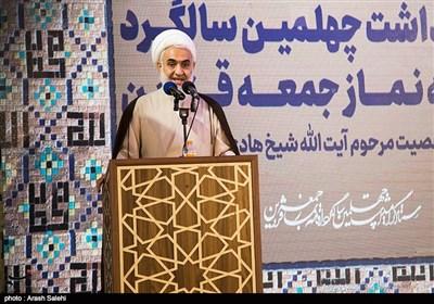 امام جمعه قزوین: انتقال معرفت علی(ع) به فرزندان تکلیف الهی است