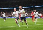 یورو 2020| انگلیس حریف ایتالیا در فینال شد/ اولین صعود تاریخ سهشیر به بازی نهایی