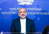 دولت افغانستان و جزئیات تازه از محورهای همکاری با جامعه جهانی