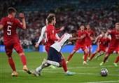 یورو 202| ونگر: پنالتی انگلیس درست نبود/ داور باید صحنه را بازبینی میکرد