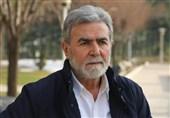 النخالة : لن نترک أسرانا ضحایا الاحتلال حتى لو استدعى ذلک الذهاب للحرب