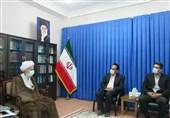 نماینده ولیفقیه در استان مازندران: فعالیت در حوزه رسانه یک اقدام جهادی است