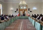 Afghan Parties Attending Tehran Talks Reject War, Favor Peaceful Solution