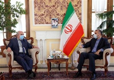 مجلس آمادگی برگزاری سومین دور مذاکرات عالی پارلمانی ایران و روسیه را دارد