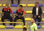 ناظمالشریعه: مصر در دفاع منسجم بود/ از بازیکنان تیم ملی راضی هستم
