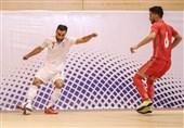 Iran Squad Departs Tehran for 2021 Futsal World Cup