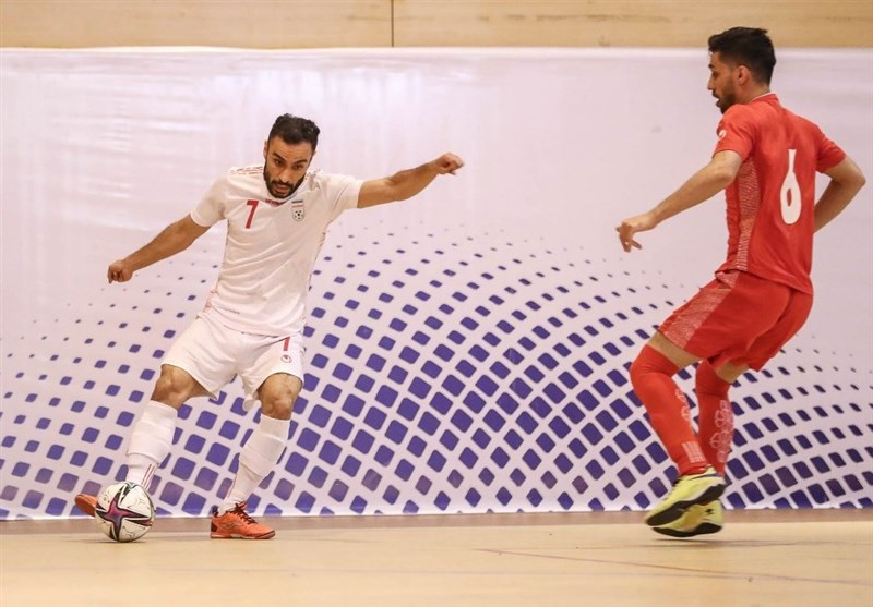 تعیین پاداش برای پیروزیهای تیم ملی فوتسال در تورنمنت تایلند/ مسئولیت تشکیل تیم امید به شمسایی واگذار شد