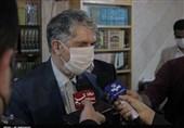 حضور نیم روزه وزیر ارشاد در شهرستانهای سمنان و مهدیشهر به روایت تصاویر