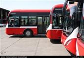 اعلام برنامههای شهرداری تهران برای توسعه و نوسازی ناوگان اتوبوسرانی