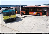 بهسازی اتوبوسهای شهری مطالبات عمومی مردم ارومیه؛ هیچ اتوبوسی نوسازی نشد