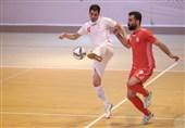 Iran Defeats Tajikistan at Thailand Futsal Tournament
