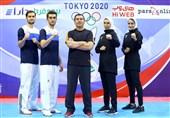 قرعهکشی مسابقات تیمی تکواندو در المپیک توکیو انجام شد