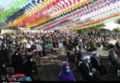 آیین نکوداشت آیتالله حسینی شاهرودی به روایت تصاویر