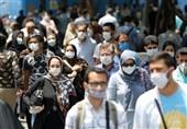 تاخیر در مراجعه بیماران کرونایی به مراکز درمانی کهگیلویه و بویراحمد؛ بستریها افزایش یافت