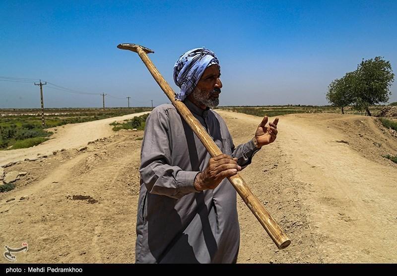 واکاوی بحران خوزستان| 10 علت چرایی تنش آبی در استانِ 10سد/ هورالعظیم سیرآب نیست/ تصمیم غلط استاندار وقت در سال 98