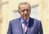 تشکر اردوغان از آیتالله رئیسی برای مهار آتشسوزی جنگلهای ترکیه