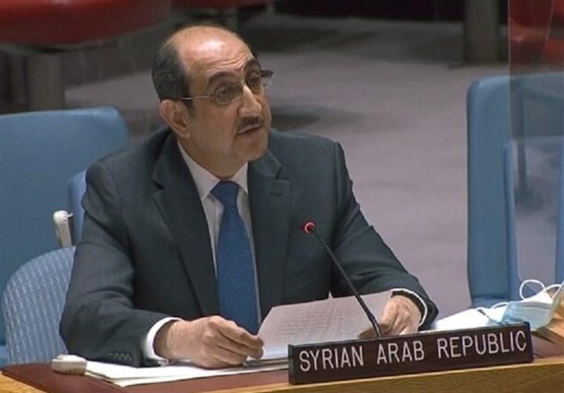 تأکید دمشق بر لزوم لغو محاصره و پایان حضور نظامی غیرقانونی در خاک سوریه