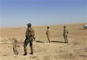 استقرار نیروهای حشد شعبی در صحرای نجف برای تامین امنیت زائران اربعین